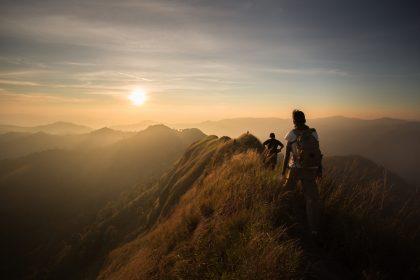 Планирование путешествия: 9 простых советов