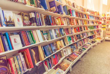 Бук-тур: самые интересные книжные магазины мира