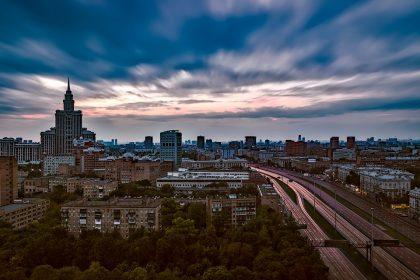 Что посмотреть в Москве: взгляд на город сверху, снизу и изнутри.