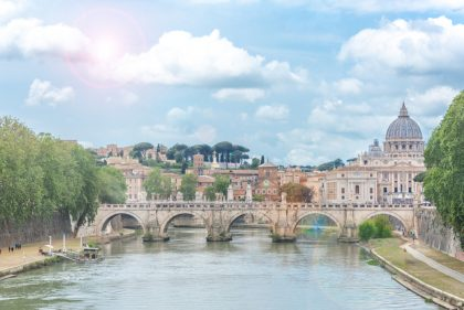 Вещная история: исторические магазины Рима, которым стоит посвятить отдельное путешествие