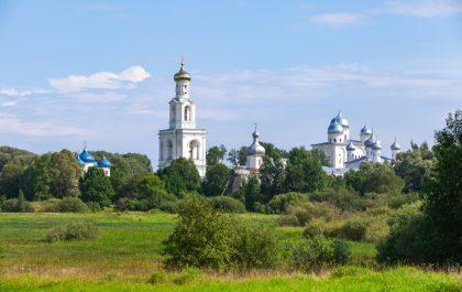 Успеть за 48 часов: что посмотреть в Великом Новгороде за выходные