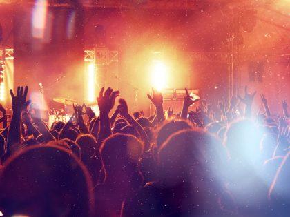 Музыкальное лето. Часть 2: Фестивалей много не бывает!