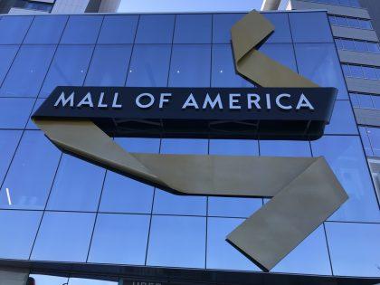 Mall of America: инструкция по выживанию