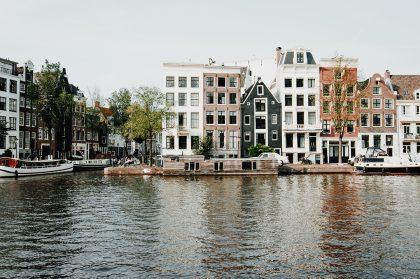 Респектабельный Амстердам
