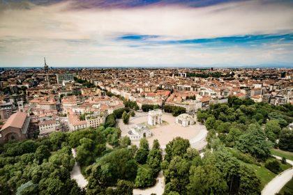Гид по городу: Миланское разнообразие