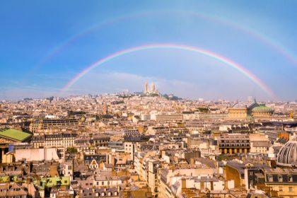 Что посмотреть в Париже: 1 нетуристический день в городе