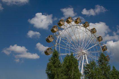 Куда поехать отдохнуть с детьми: 6 парков развлечений Европы, о которых вы не знали.