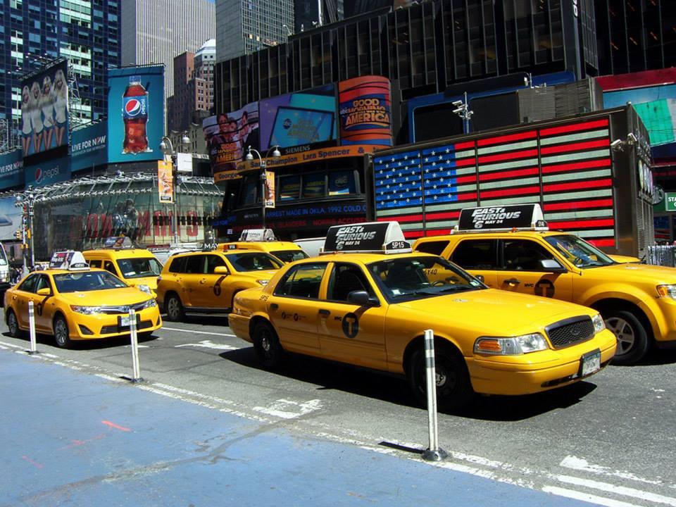Что интересного в Нью-Йорке