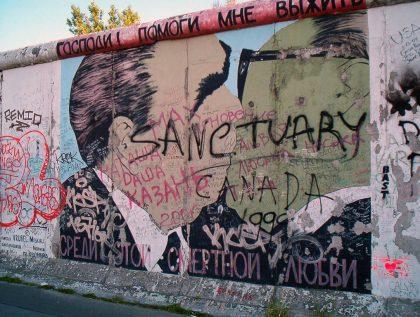 Что посмотреть в Берлине, чтобы не быть в мейнстриме