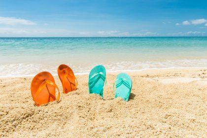 Пляжный отдых: куда поехать летом на море