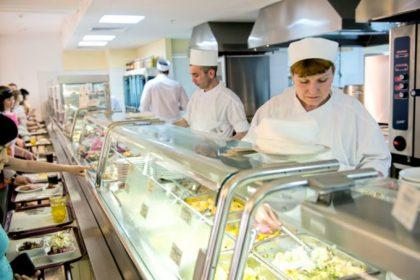 Где недорого перекусить в Москве: совет командировочным
