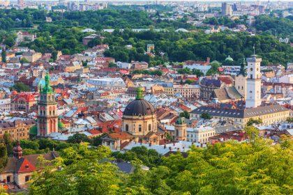 Что посмотреть во Львове и за его пределами