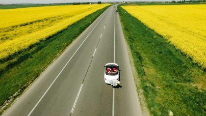 Куда поехать в свадебное путешествие: 5 супер-идей