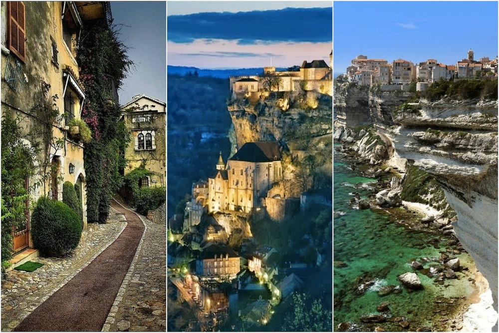 5 модных курортов Франции, о которых вы не знали