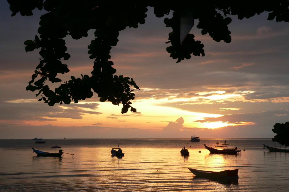 Что посмотреть в Таиланде: 6 мест, которые нельзя пропустить