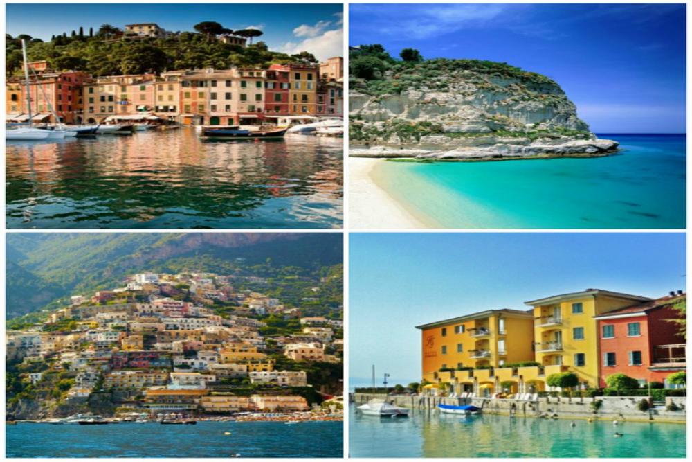 5 модных курортов Италии, о которых вы не знали