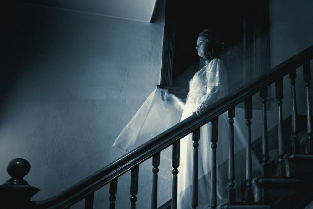 10 российских отелей с привидениями