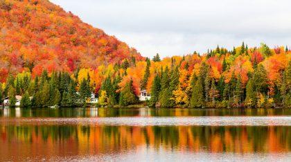 Где отдохнуть этой осенью: 5 лучших направлений