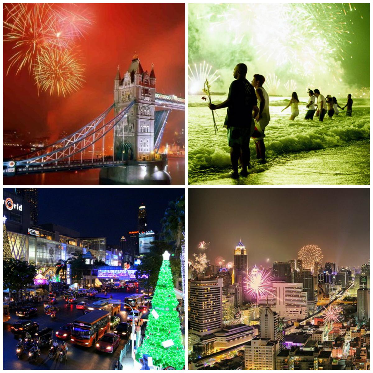 Куда поехать на Новый Год: 6 лучших городов