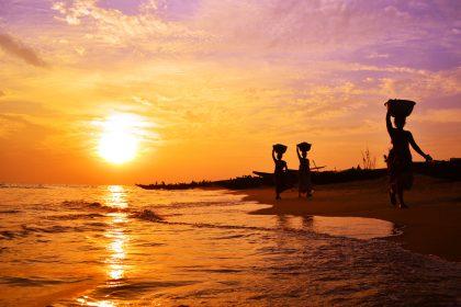 Дикие, но симпатичные: правила путешествий по Африке. Часть II