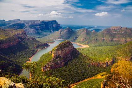 Дикие, но симпатичные: правила путешествий по Африке. Часть I