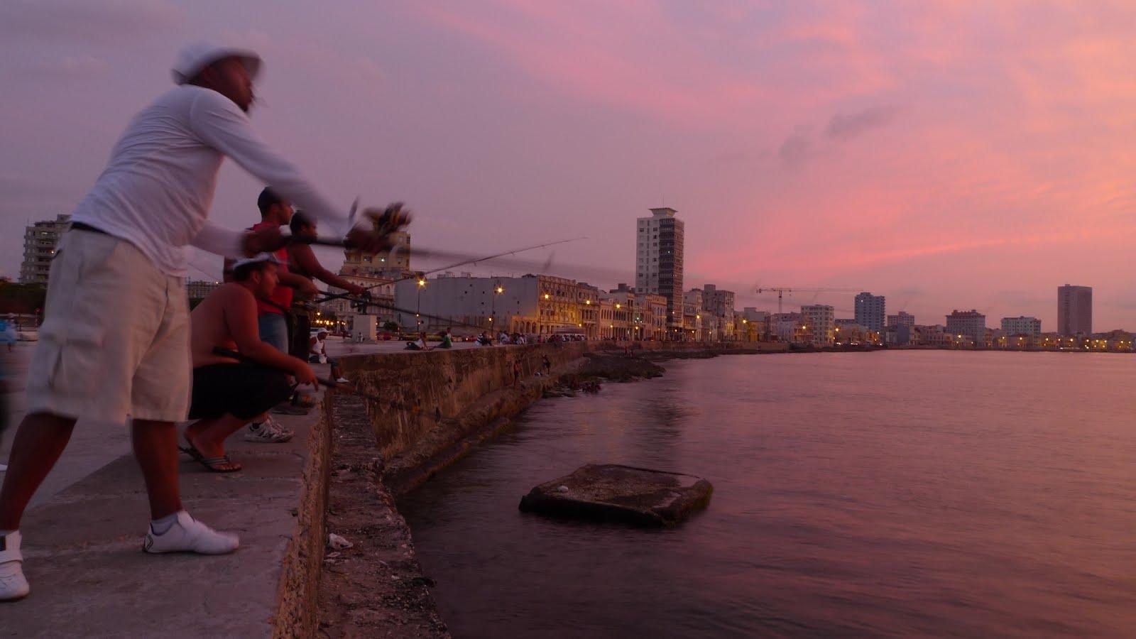 10 самых веселых портовых городов