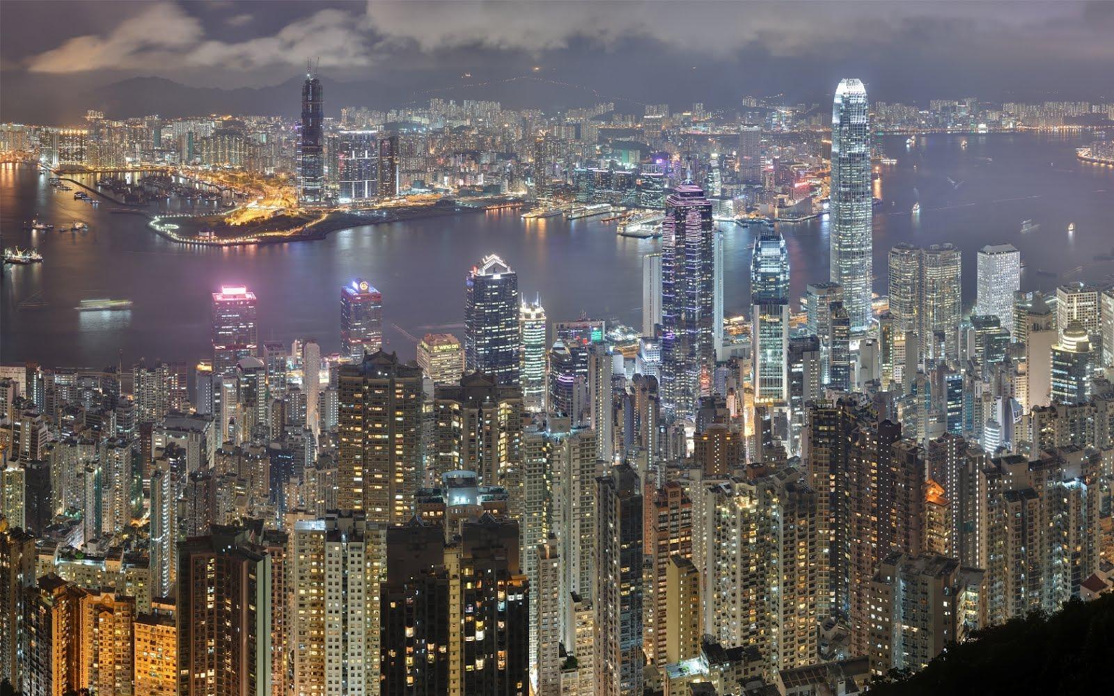 Что посмотреть в Гонконге: 10 бесплатных развлечений