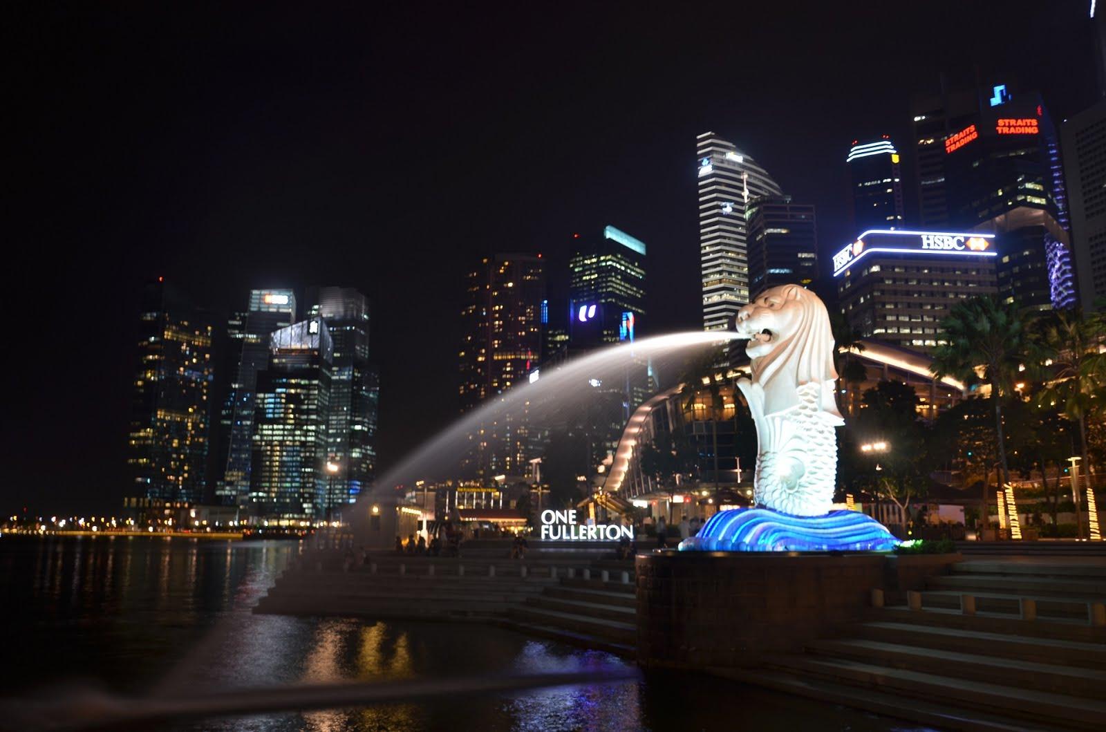 Что посмотреть в Сингапуре: 9 лучших достопримечательностей