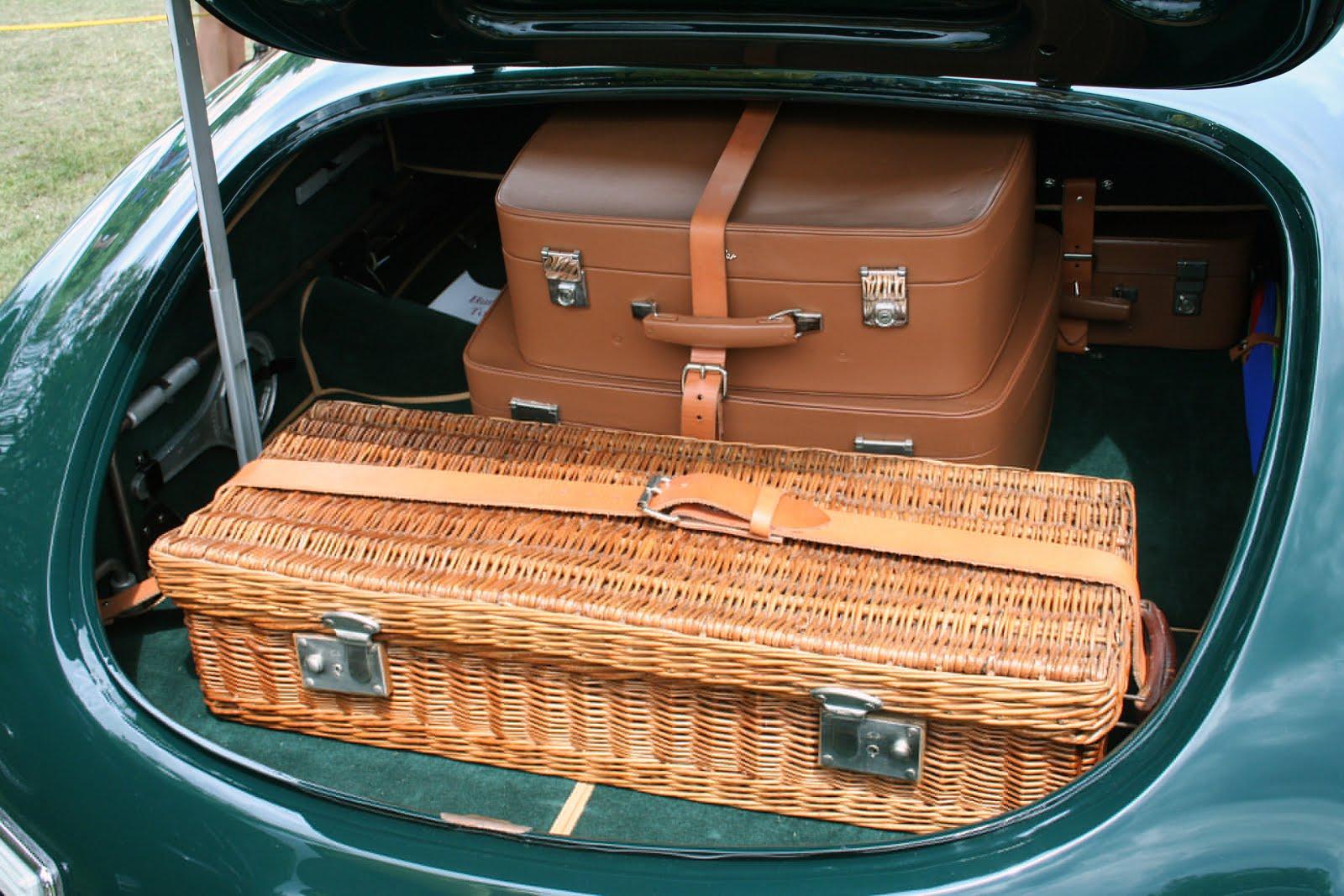 Взять нельзя забыть или как правильно собрать чемодан. Часть II