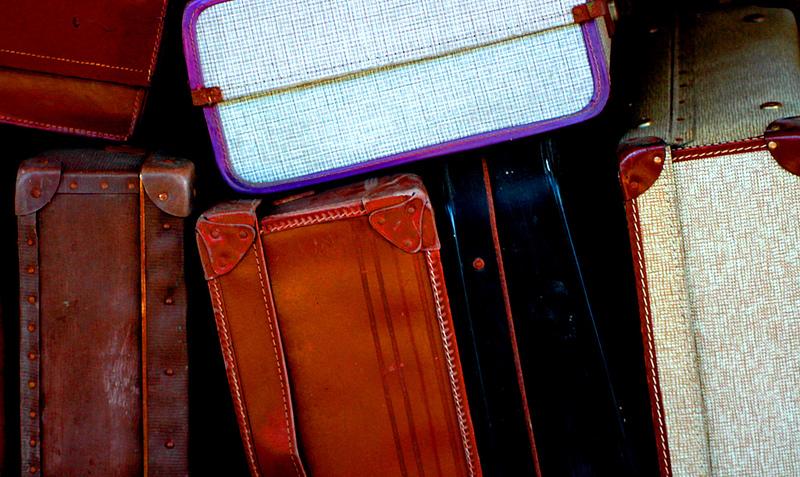 Тест от Островка: что о вас говорит ваш чемодан