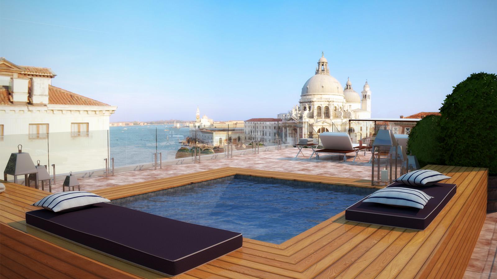 ТОП-5 отелей Островка, которые заслуживают отдельного путешествия