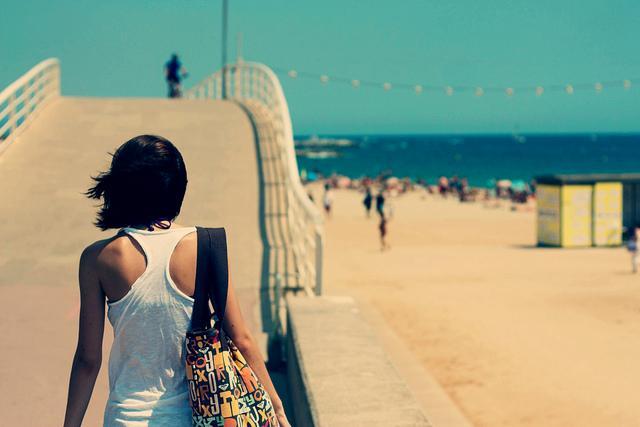 Как путешествовать в одиночестве