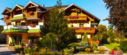 Отель, милый отель: ТОП-10 домашних отелей Европы. Часть II
