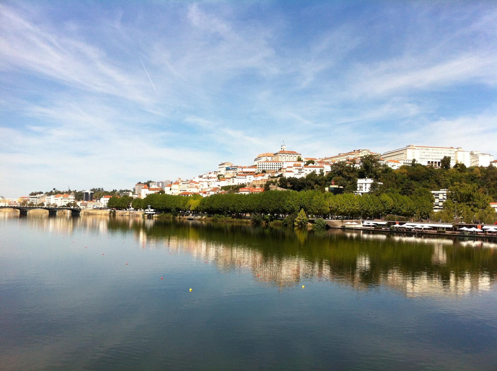 Гид по Португалии: чем заняться в Коимбре