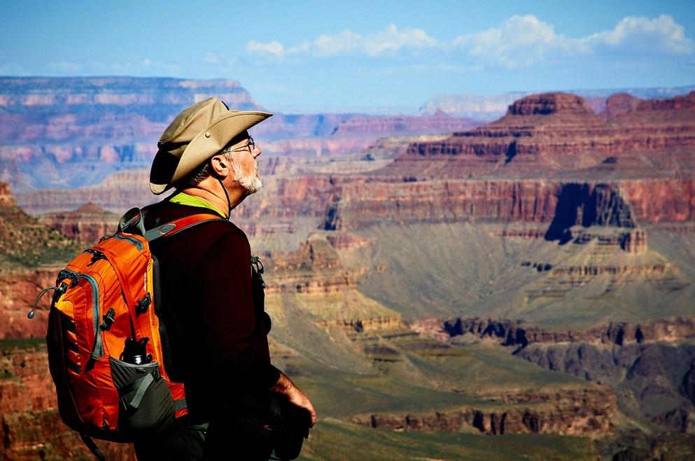 5 причин, почему путешествия делают нас моложе