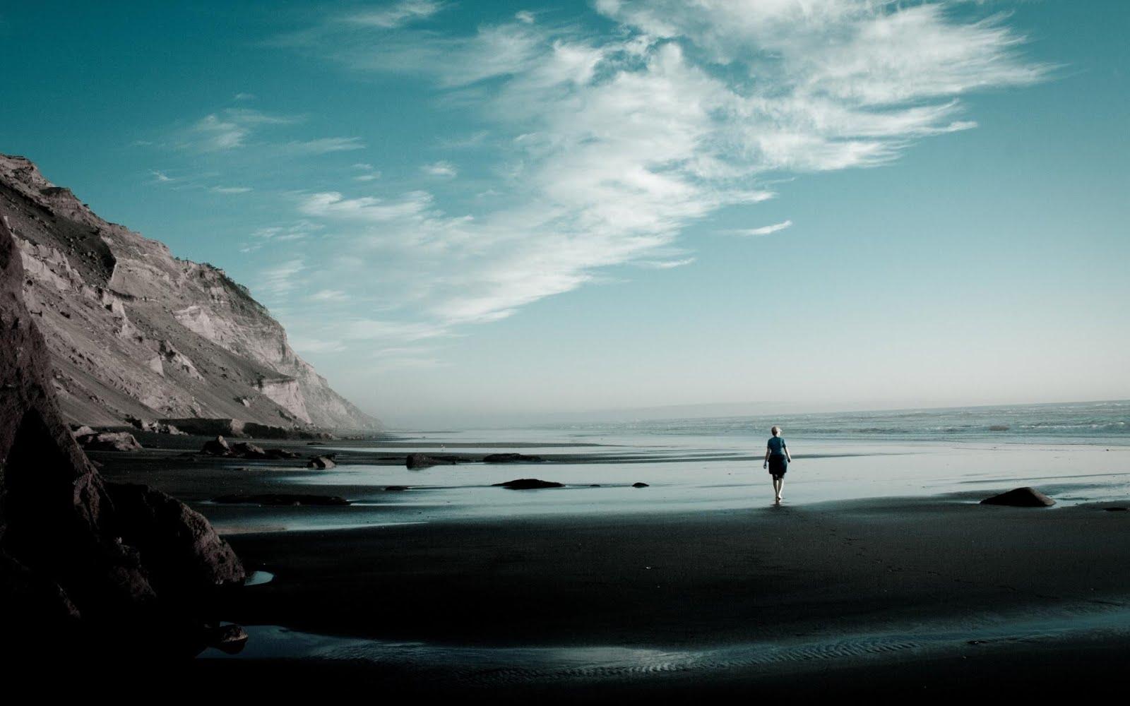 Спокойствие, только спокойствие: ТОП-10 курортов для отшельников