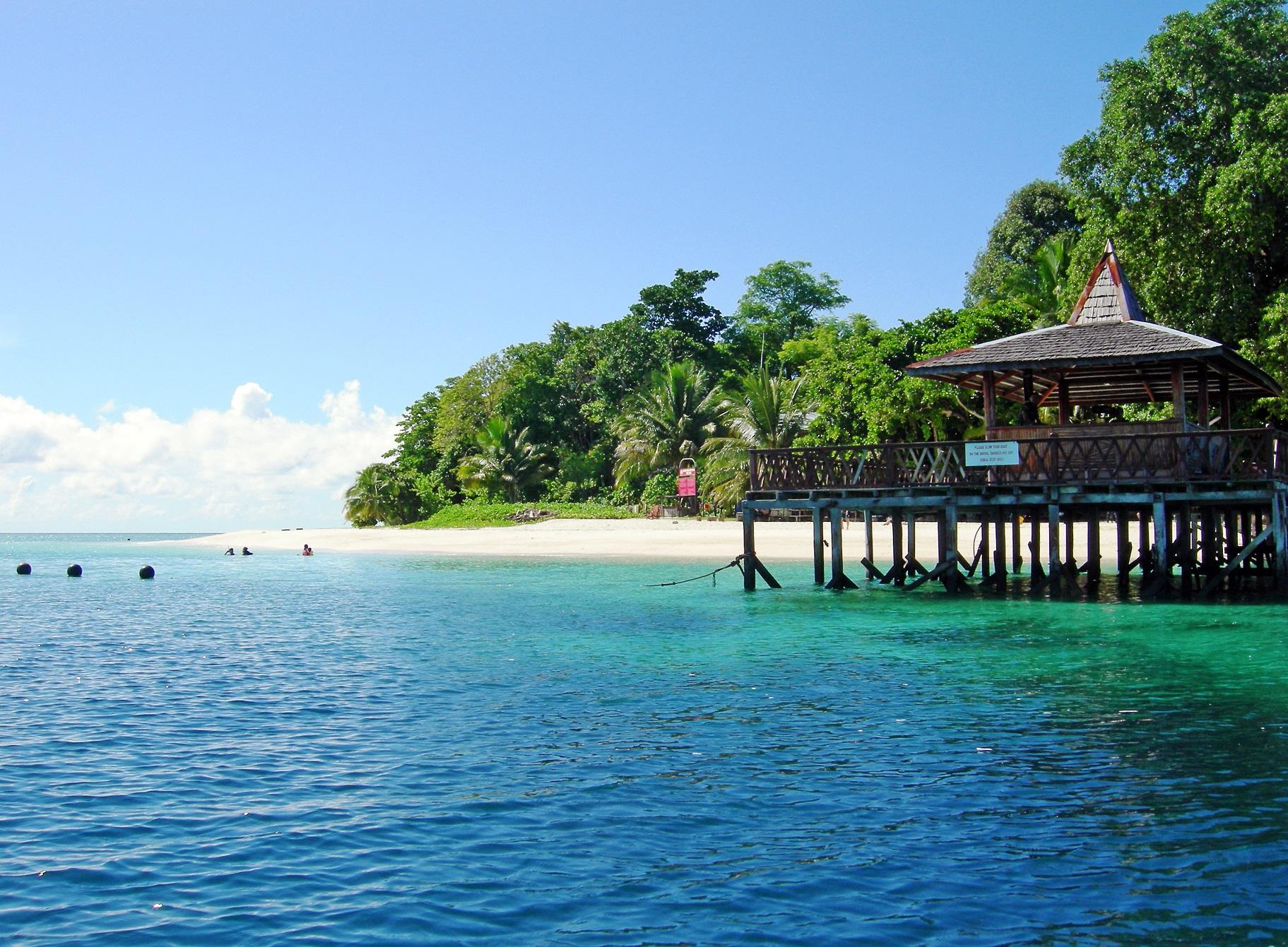 5 причин влюбиться в Борнео