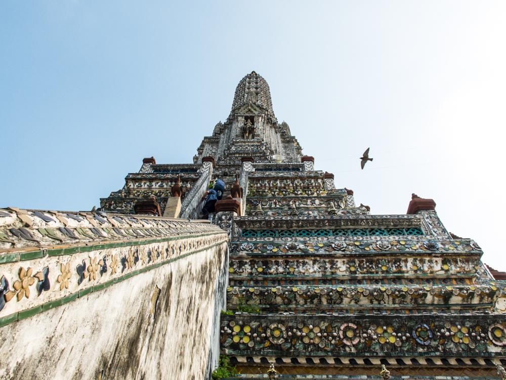 Что посмотреть в Бангкоке: храмы, животные и острые ощущения