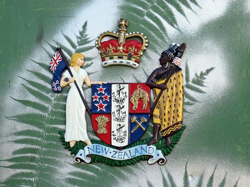 5 вещей, которые нужно знать о Новой Зеландии
