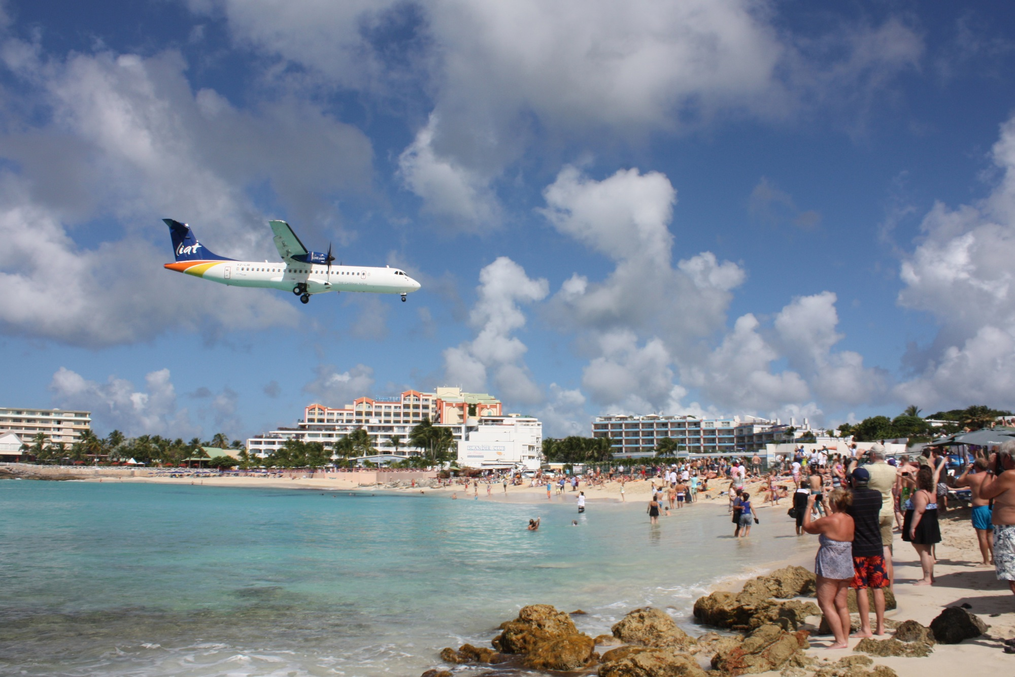 Чем летать, чтобы долететь: 5 самых безопасных авиакомпаний