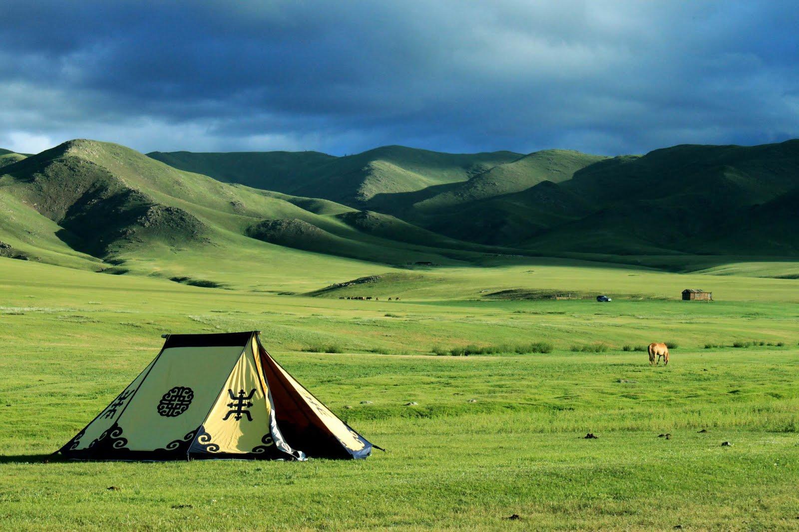 5 вещей, которые нужно знать о Монголии
