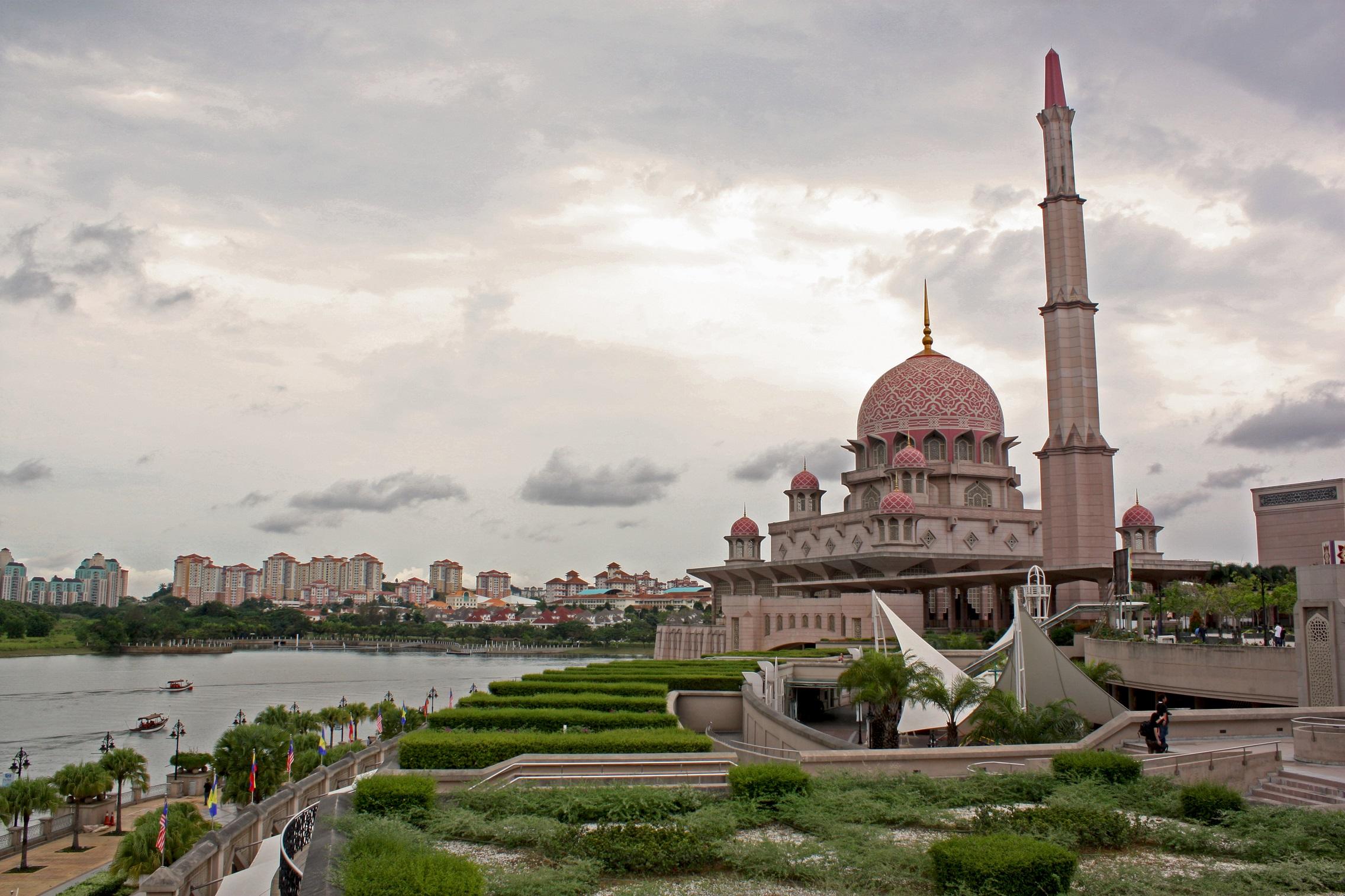 5 вещей, которые нужно знать о Куала-Лумпуре