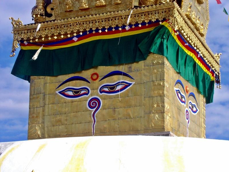 7 причин бросить все и поехать в Непал