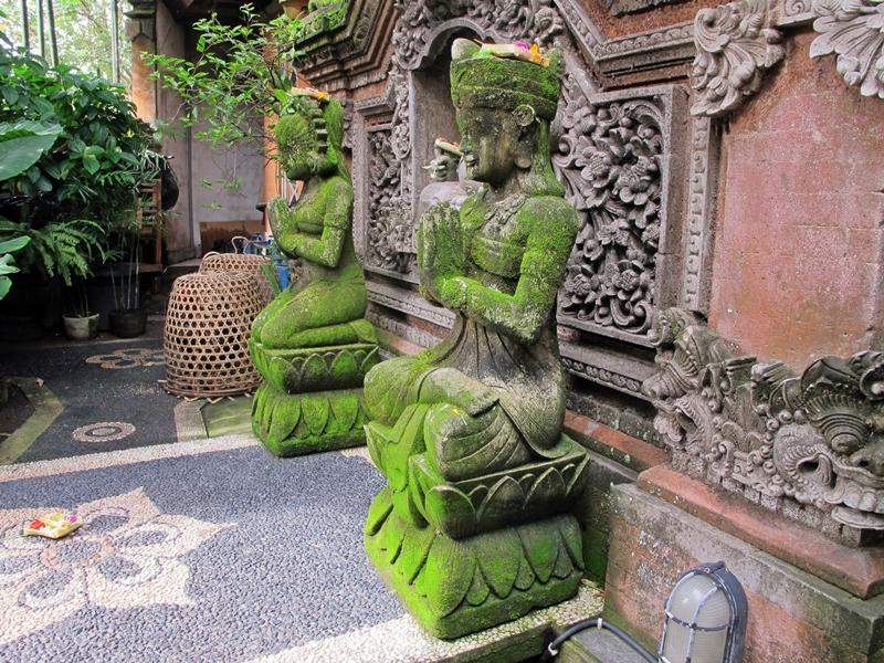 Бали. По следам фильма «Ешь, молись, люби»