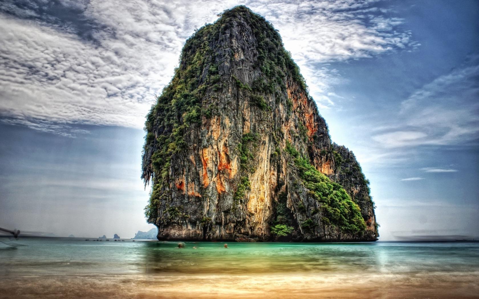 Без пакета. Планируем поездку в Таиланд