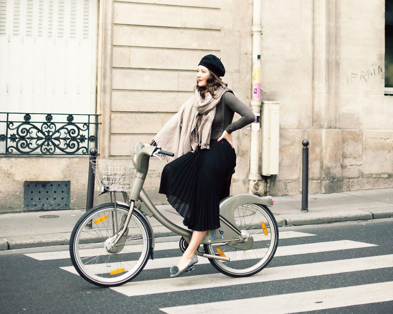 Правила жизни в Париже: как сойти за местного