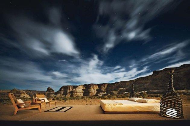 Пять удивительных отелей на Островке