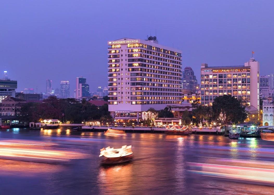 День в Бангкоке  за 10 евро