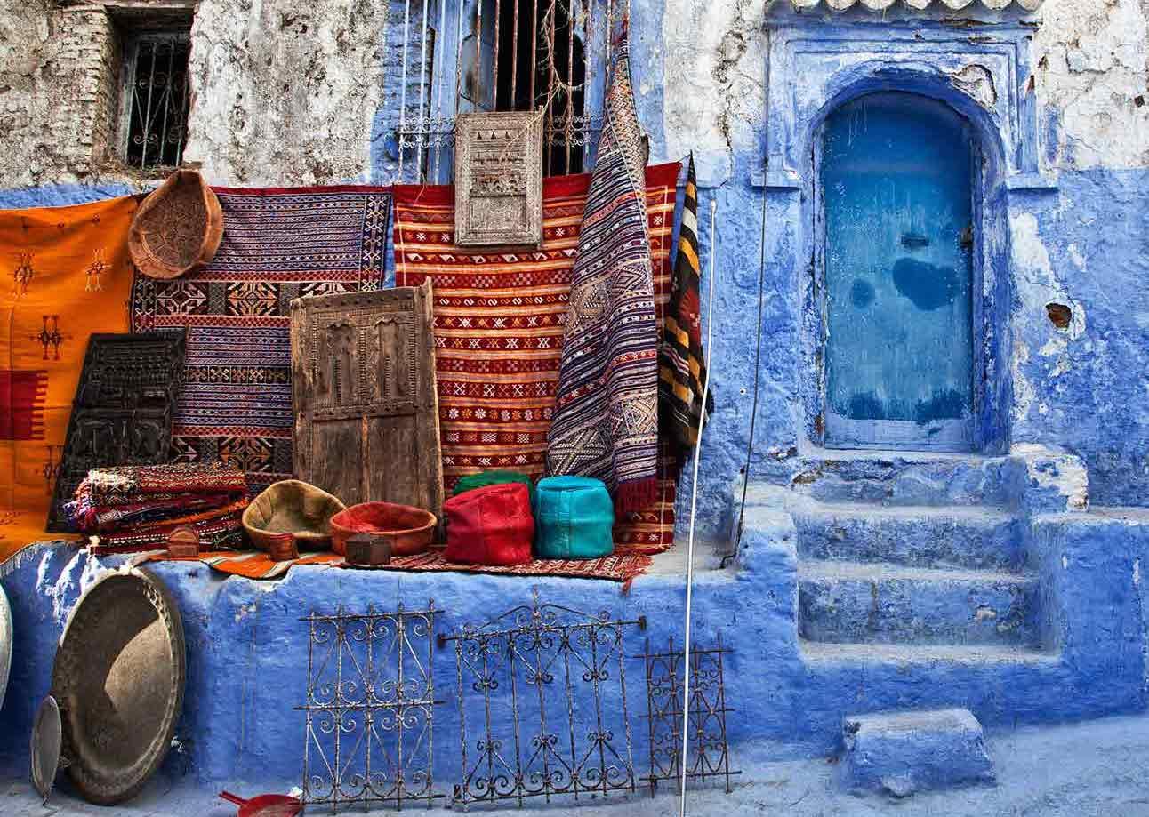 Что посмотреть в Марокко: пять лучших мест