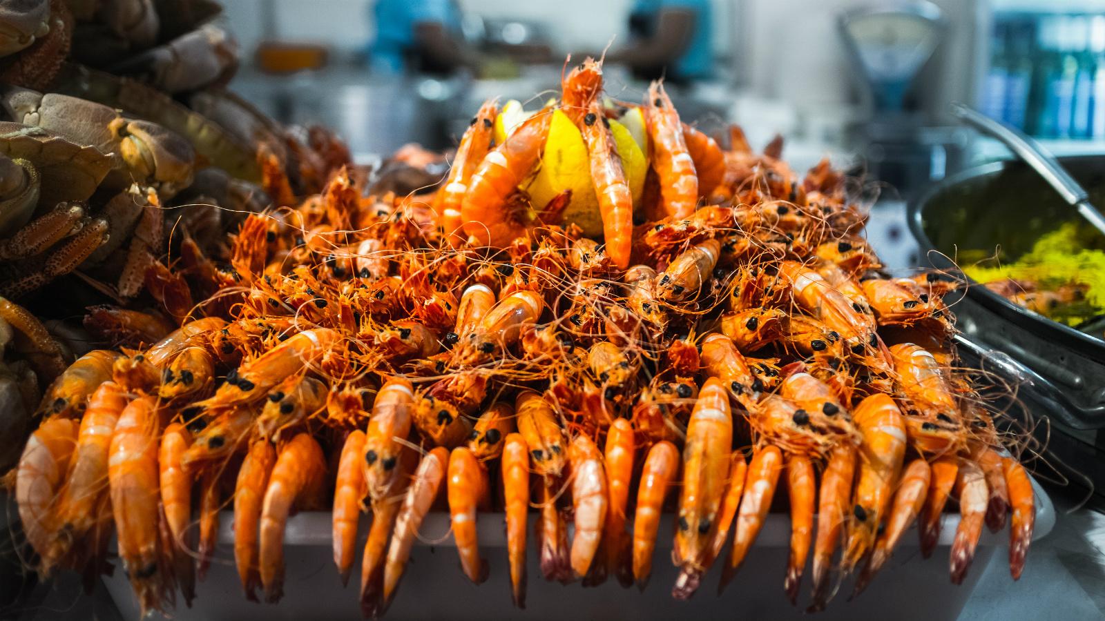 9 осенних фестивалей, где всех накормят